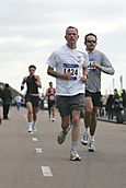 Sussex Beacon Half Marathon