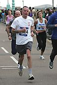 Sussex Beacon Half Marathon 1