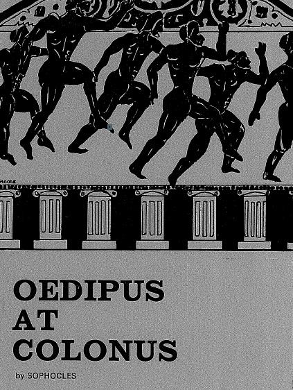 Oedipusatcolonus